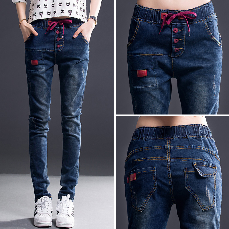 Девушка в джинсах упругих фото 62-945