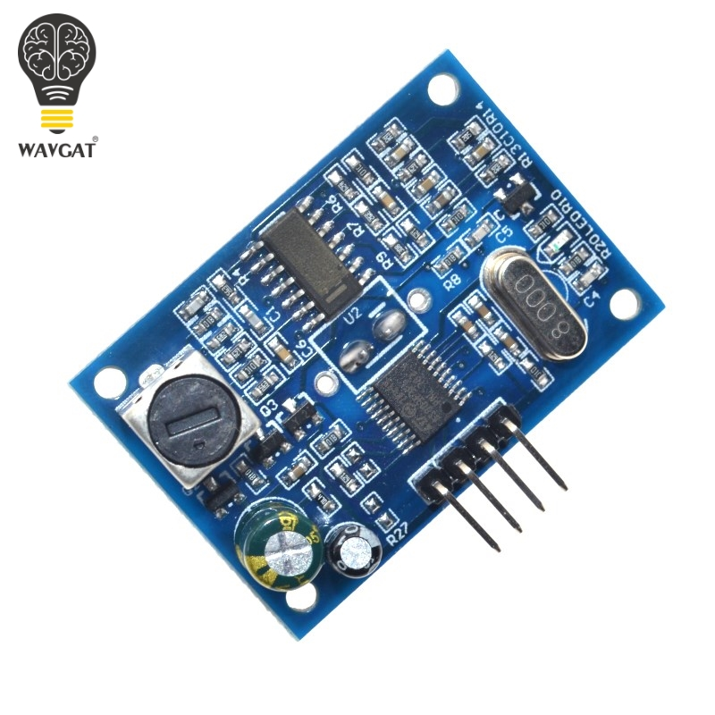 5PCS Ultrasonic Sensor Module HC-SR04 Bracket Holder Raspberry Pi Arduino CHMZ