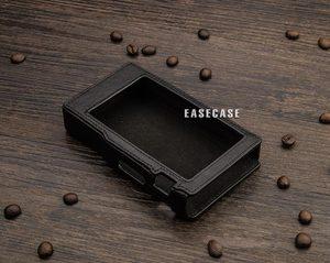 Image 5 - Чехол из натуральной кожи для IBASSO DX200, изготовленный на заказ, A6
