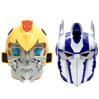 3D MUGs Optimus Prime Bumblebee Cartoon Transformation Stainless Steel Liner Coffee Tea Milk Drinking Cup Novelty