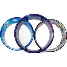 Blue Ocean Pilates Yoga Wheel