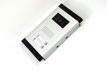 Two Key Outdoor Camera For Wired Video Door Phone