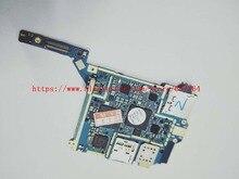 90% nowy główny płytka drukowana płyta główna PCB naprawa części do Samsung GALAXY S4 Zoom SM C101 C101 telefon komórkowy