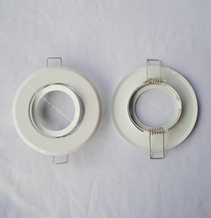 DIY հեշտ տեղադրում 10 PACK GU10 կրող MR16 - Լուսավորության պարագաներ - Լուսանկար 2