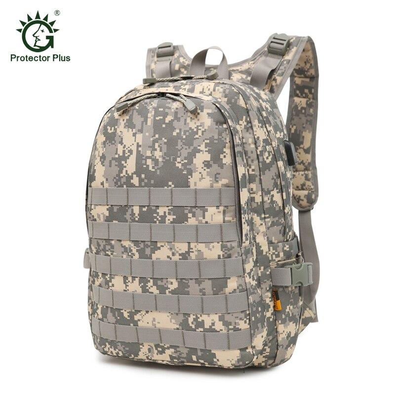 Sac à dos tactique militaire imperméable 1000D tissu en Nylon sac de tactique en plein air pour Camping Trekking voyage MOLLE sac à dos d'assaut
