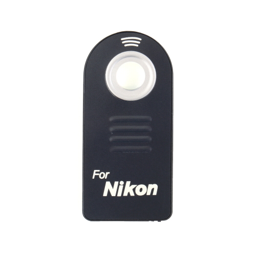 Control Infrared IR Wireless Remote Control Shutter For Nikon D3200 D5