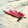 Wltoys WL911 RC Barco de Alta Velocidad 24 km/h Racing Juguetes de Control Remoto A Prueba de agua