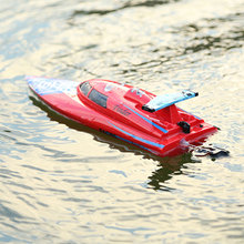 Wltoys WL911 RC Boat High Speed 24km/h Racing Waterproof Remote Control Toys