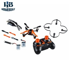 Helicopters UDI U839 RC Quadcopter 3D 4CH 2.4G 6-Axle Gyro remote control Mini Professional Drones Electronic Toys