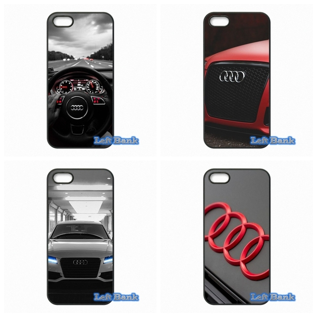coque iphone 6 audi a3