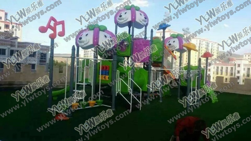 para parque escola comunidade YLW-1729