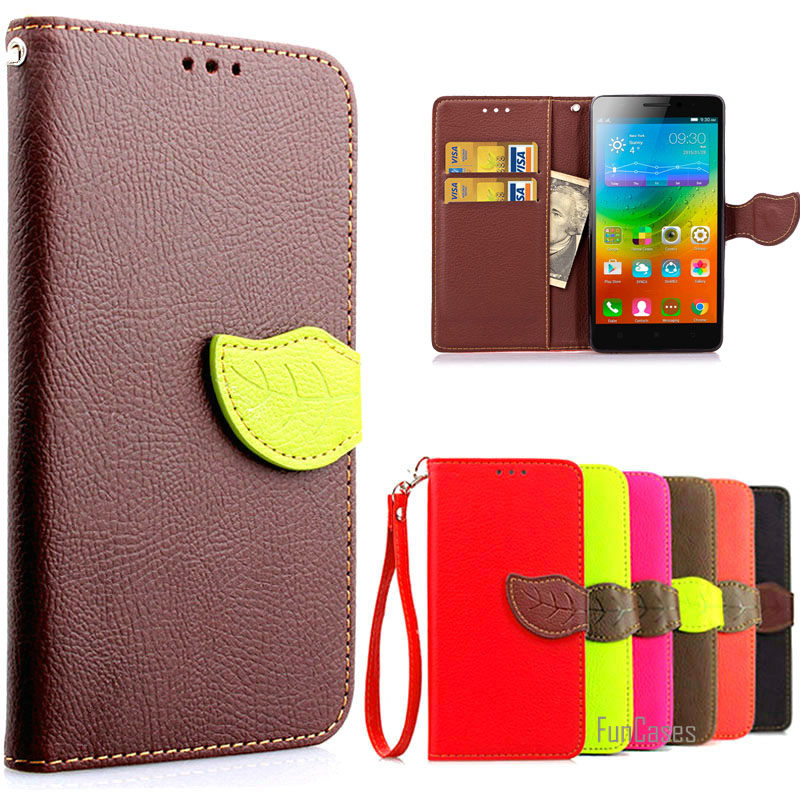 Phone Bag For Lenovo A 7000 Luxury Book Style PU Leather Cover Flip Case For Lenovo K3 Note A7000 K50 Phone Case With Card Slots