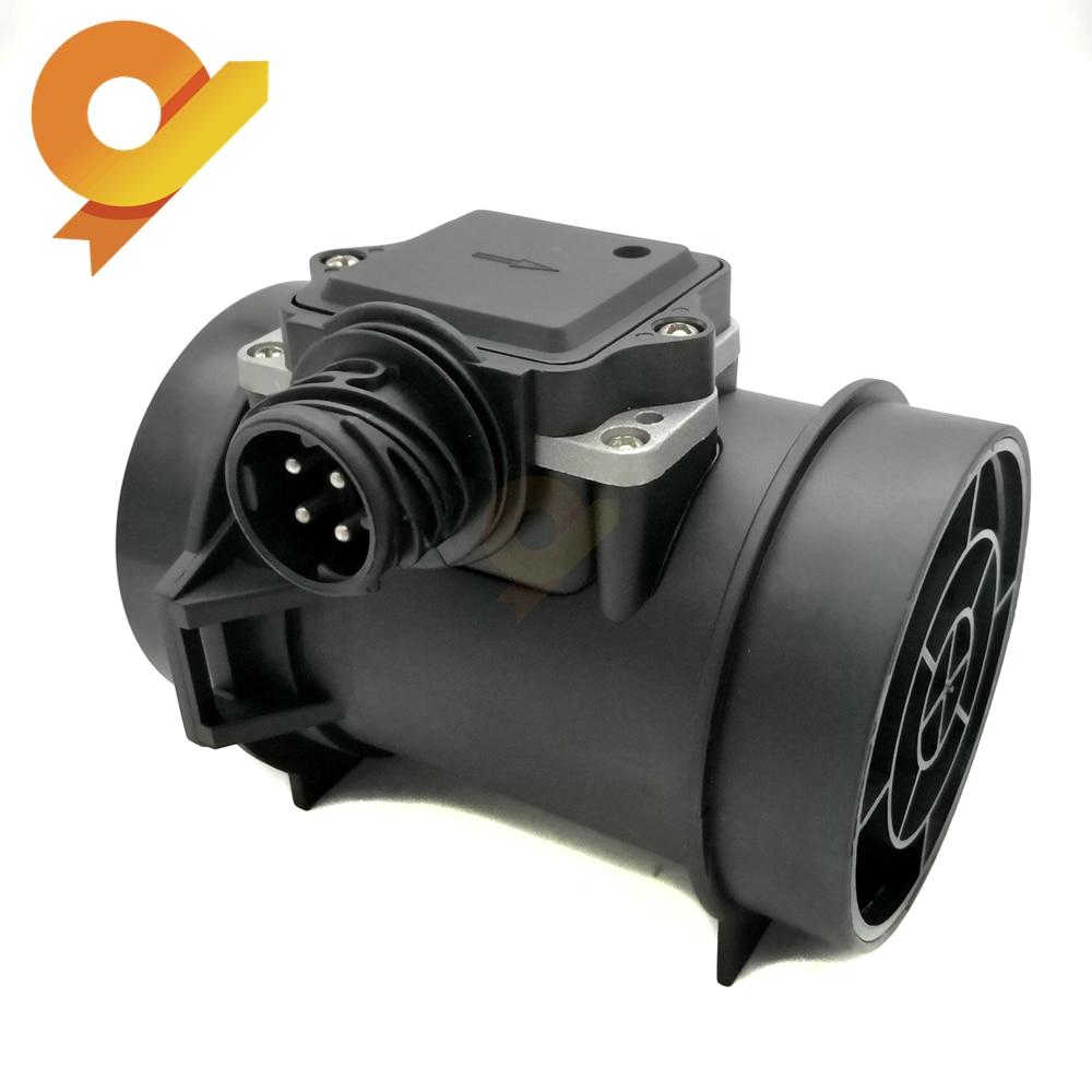 Mass Air Flow Sensor For BMW 3 Series Z3 E46 E39 E38 325 323 328 5WK9605 1432356