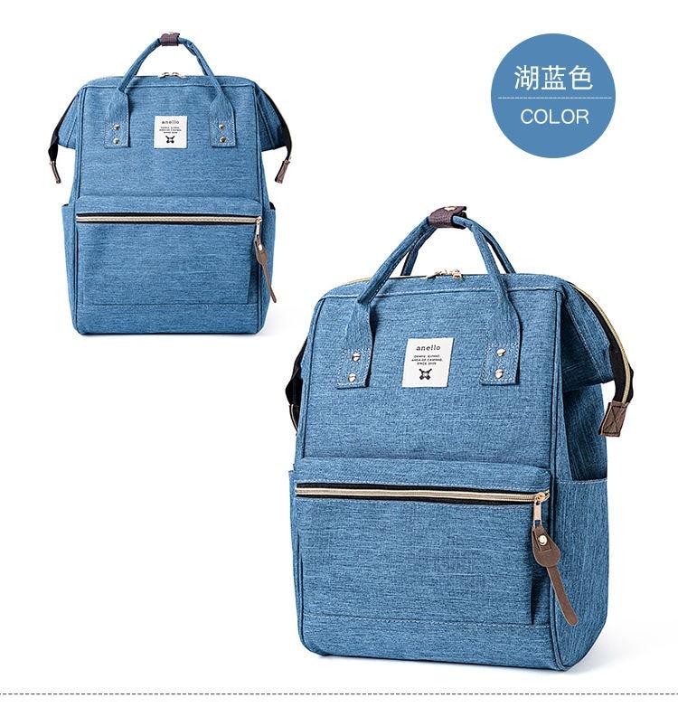 HTB1W4UHPMHqK1RjSZFgq6y7JXXaI 2019 Korean Style oxford Backpack Women plecak na laptopa damski mochila para adolescentes school bags for teenage girls