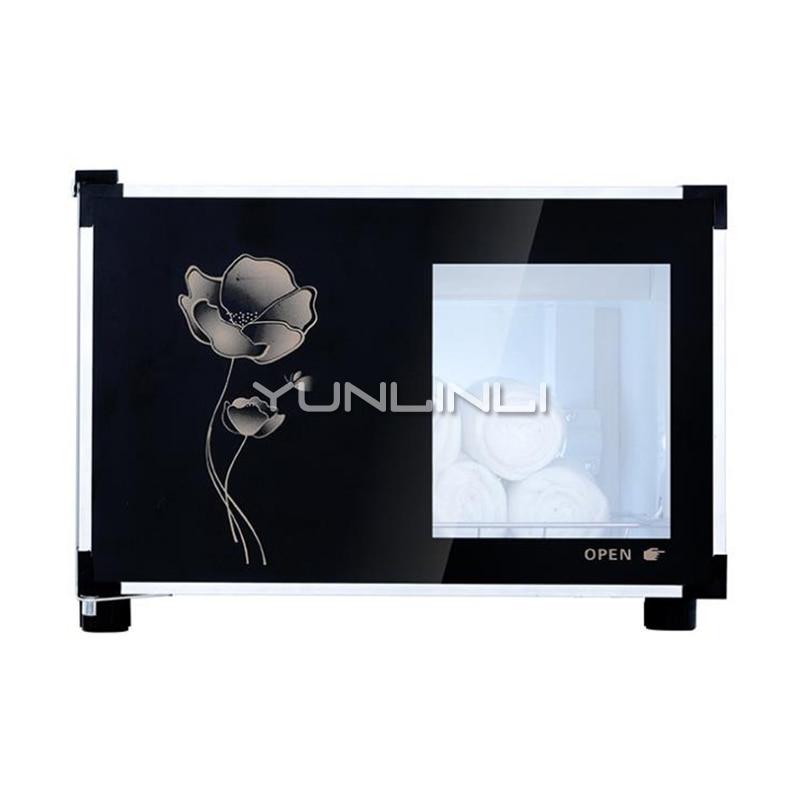Commercial Towel Disinfection Cabinet 36L Towel/Underwear Sterilizer Beauty Salon/Hair Salon Sterilization Machine YTP36 B12|Clothes Dryers| |  - title=