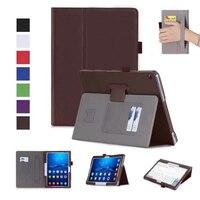 Leather Case For Huawei MediaPad M3 Lite 10 Luxury Flip Stand Cover Case For Huawei Mediapad