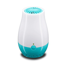Портативный генератор озона с зарядкой от USB, домашний очиститель воздуха, озоновый ионный очиститель воздуха, удаление дыма, запаха, бактерий