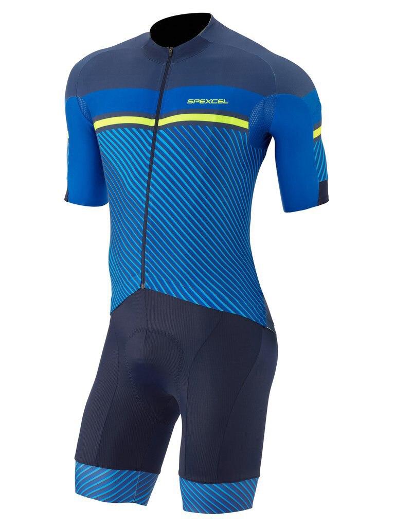 Prix pour Nouveau arrivé! 2016 à manches courtes vélo jersey cuissard ensemble usage de bicyclette vêtements ropa maillot ciclismo chemise livraison gratuite