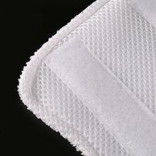5 шт. Паровая Швабра мягкая ткань из микрофибры Чехлы для акулы S3101 сменный коврик для головы Прямая поставка поддержка