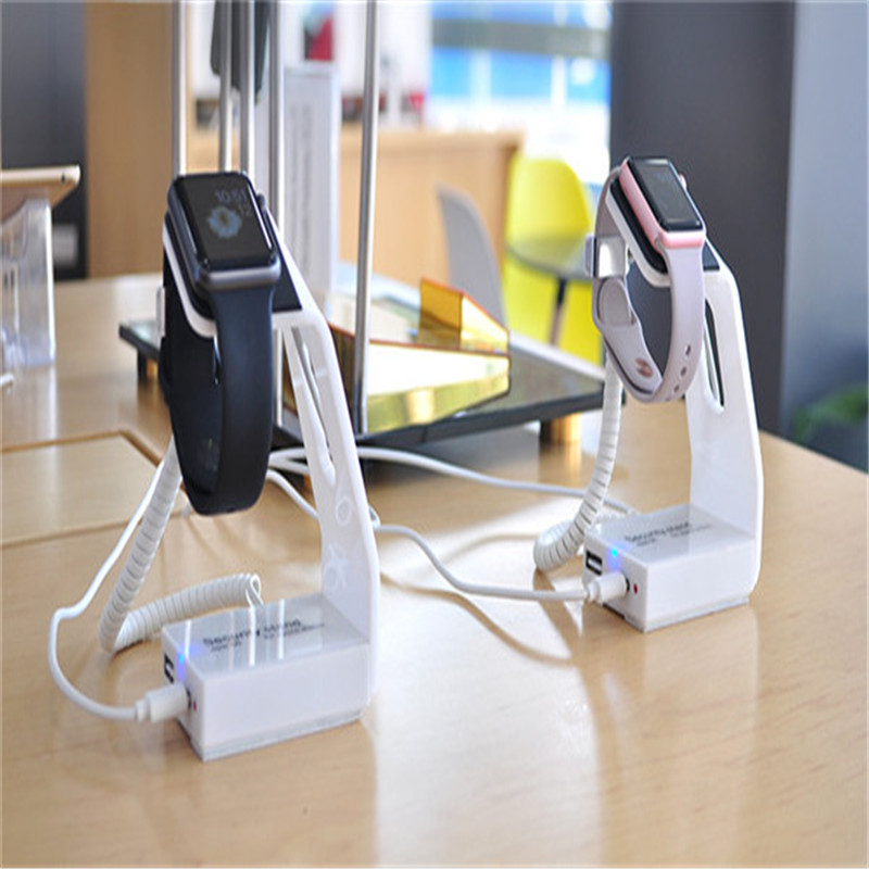 Support, Store, Alarm, Remote, Retail, Charging