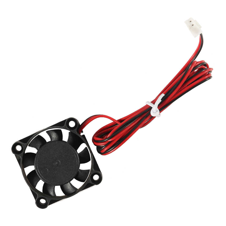 40x40x10 мм 4010 вентиляторы 12 в 24 В бесщеточные вентиляторы постоянного тока для радиатора кулер охлаждающий радиатор для 3d принтеров части 4010 охлаждающий вентилятор