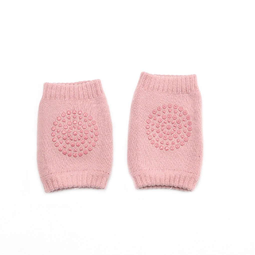 תינוק תינוקות פעוטות הברך רפידות מגן ילדים בטיחות זחילה מרפק הברך מגן