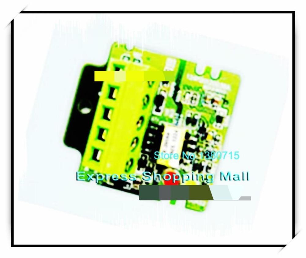 New Original DVP-F2DA PLC 2AO 12-bit resolution Function card dvp06xa e2 delta plc 4ai 2ao 14 bit resolution analog i o module new original
