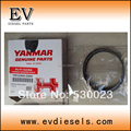 For Yanmar diesel engine 4D98E 4TNV98 4TNE98 piston ring 129903-22050 129907-22050