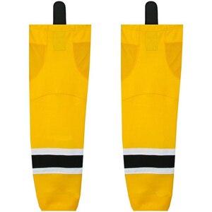 Image 5 - Professional ice hockey socks for team hockey equipment size XS~XXL
