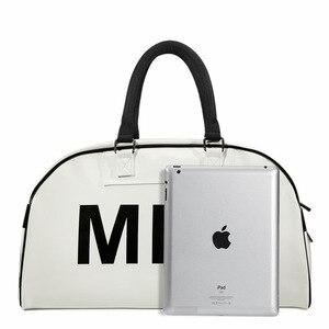 Image 5 - Дорожная сумка из искусственной кожи
