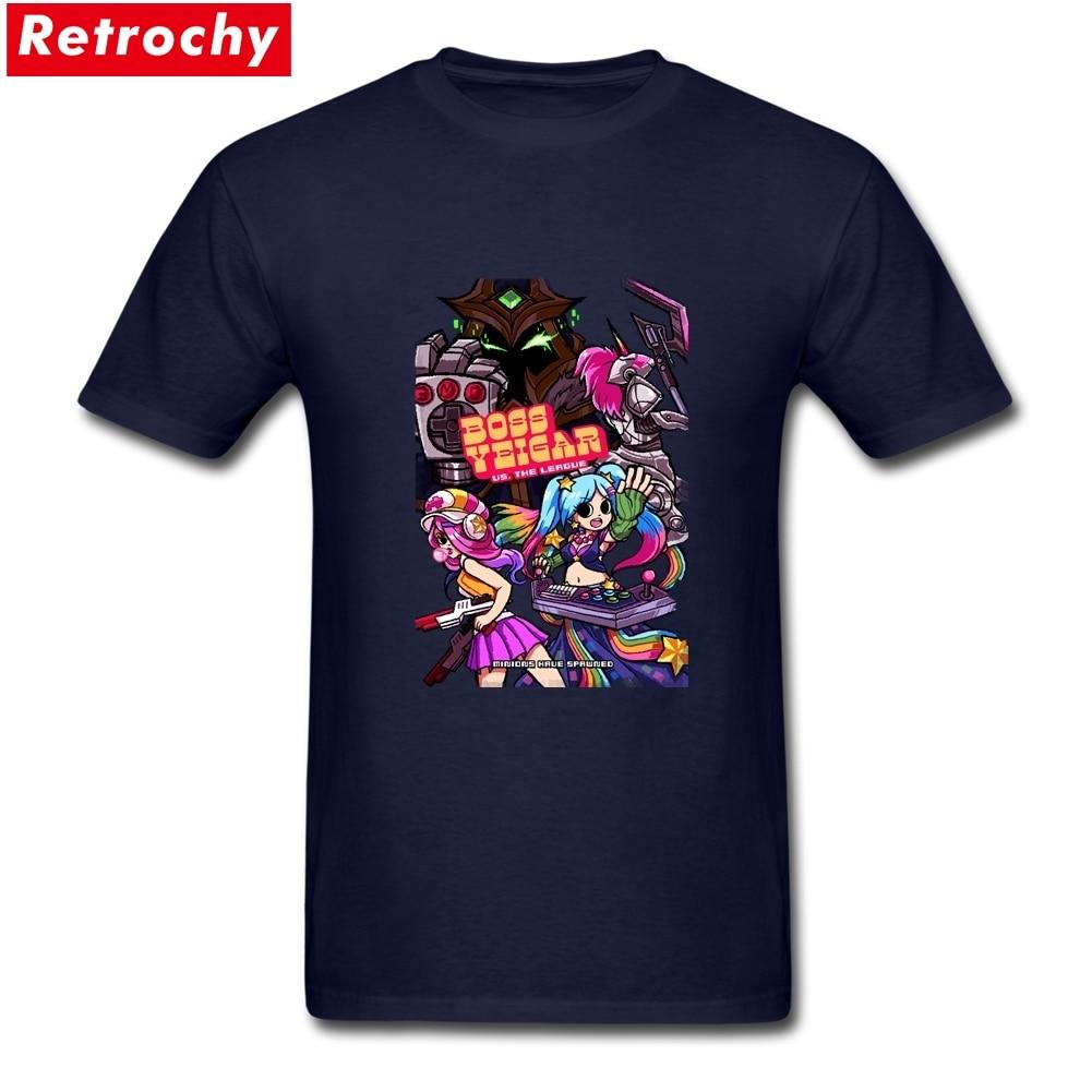 O-Neck-Boss-Veigar-vs-the-League-T-Shirts-Men-Short-Sleeve-Men-s-T-Shirt 10 Harga Sepatu Diadora Vs League Termurah waktu ini