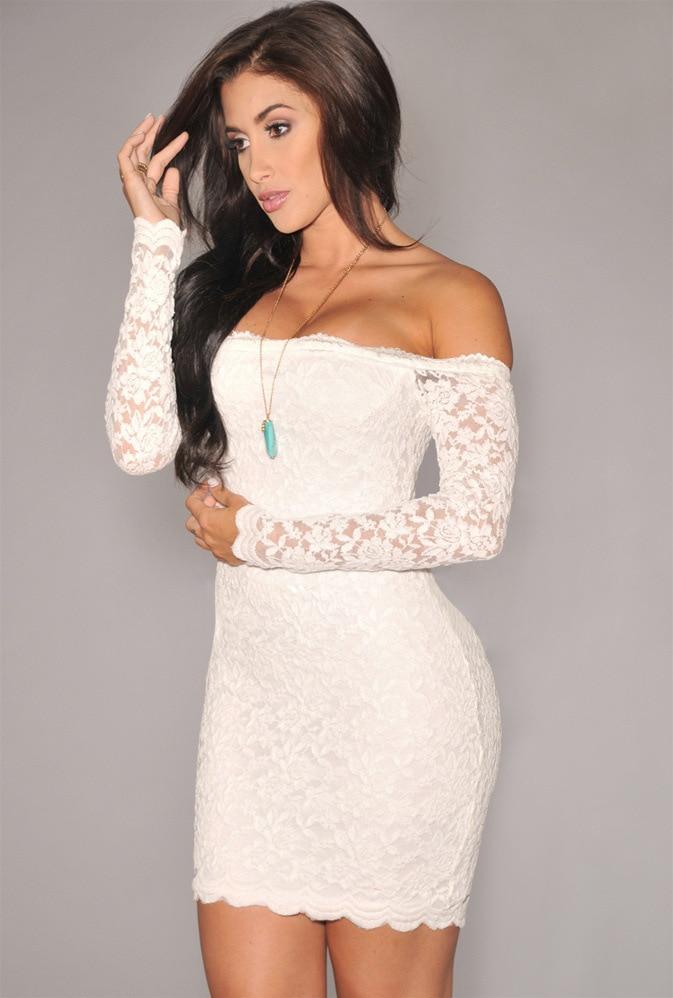 Popular White Tight Strapless Dress-Buy Cheap White Tight ...