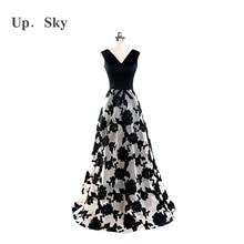 Suzhou feifan lisa dress evening dress V-neck sexy lace back tie 2017 elegant fashion Slim dress