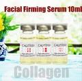 1 pc 10 ml Colágeno Firming Lifting Facial Aperte Soro Ageless Anti-rugas Hidratante Hidratante
