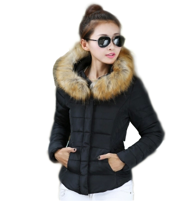 Images of Puffer Coats Womens - Reikian