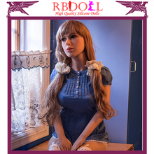 import china goods real feeling 158cm realistic love doll for man