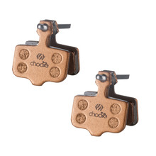 CHOOSE Mtb Bike Brake Pads For Avid Elixir 1/3/5/7/9/R/CR/CR-MAG/SRAM X0 XX Disc 2 Pairs