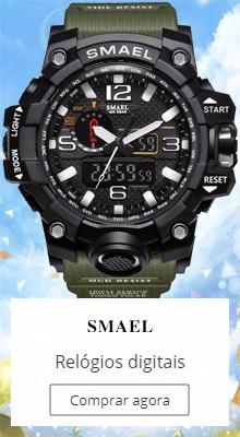 820820d52ab Galeria de led watch fashion por Atacado - Compre Lotes de led watch ...