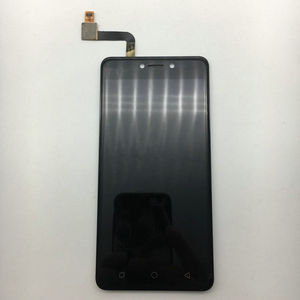 Image 3 - For Coolpad Torino S2 E503 Touch Screen Display Mobile Phone Replacement Digitizer Black Gold Color Touch Panel LCDs