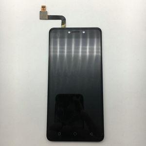 Image 3 - Pour Coolpad Torino S2 E503 écran tactile affichage téléphone portable remplacement numériseur noir or couleur écran tactile lcd