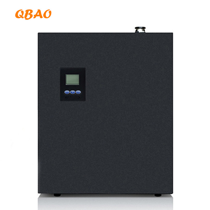 Aroma Machine Fragrance Unit Scent Machine 5,000m3 Coverage Area 500ml Cartridge Scent Aroma Machine For Hotel Office Home Lobby italien nord 1 500 000
