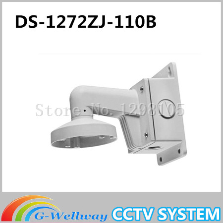 цена на DS-1272ZJ-110B dome camera bracket such as DS-2CC51DXS-VPIR DS-2CD21XX(D)-(I) DS-2CD31XX(D)-(I)