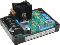 New GAVR 8A AVR Generator Automatic Voltage Regulator Module Universal AVR Generator Well Working