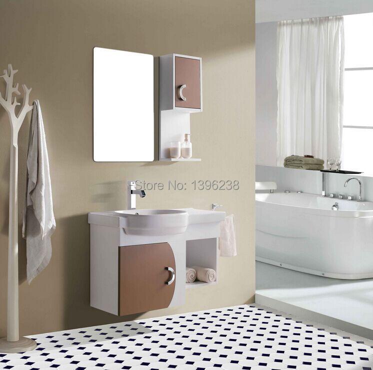 Negro Blanco pulido porcelana azulejos de mosaico baño pared/suelo ...