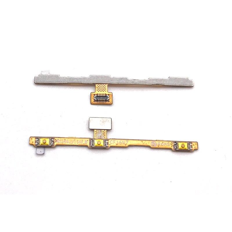 JIARUILA For ZTE Nubia Z11 Mini S NX549j Volume Power Flex Cable On And Off Button Flex Cable 1Pcs