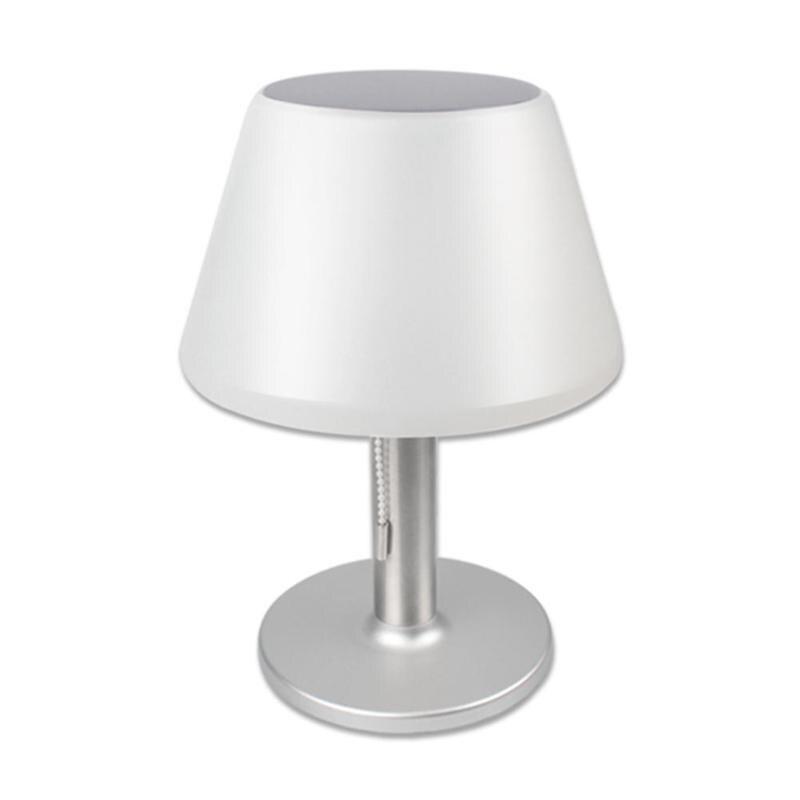 10 Led Solar Table Lamp Waterproof