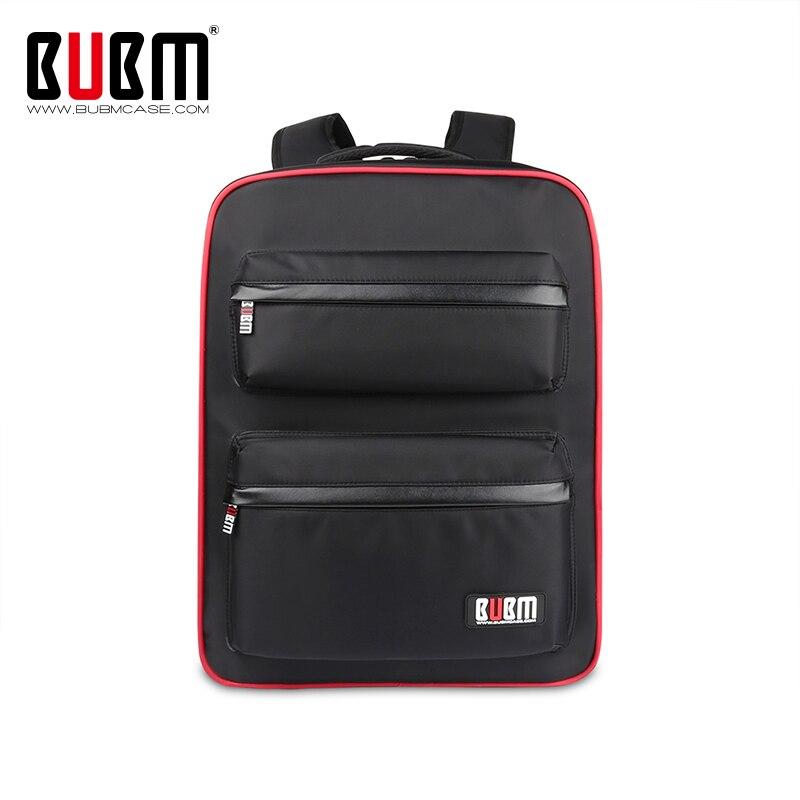 BUBM Heavy-duty Voyage Sac de Transport Jeu Gamepad Sac Pour PS4/PS4 PRO/XBOX ONE/XBOX ONE S Jeu Console Et Tous Les accessoires
