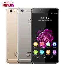 Oukitel U15S 4G LTE Mobile Phone 5.5inch MTK6750T Octa Core 4GB RAM 32GB ROM 13.0MP Fingerprint 1920*1080 FHD Fingerprint