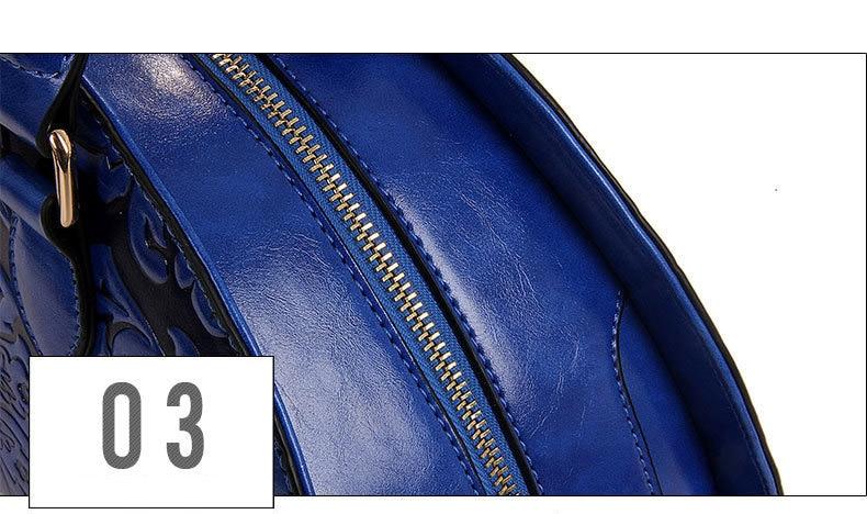5d5dea5d58 Women Messenger Bags Ladies Tote Small shoulder bag woman brand leather  handbag crossbody bag with scarf lock designer bolsasUSD 49.50 piece