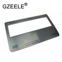 GZEELE new FOR Dell XPS 17 L702X L701X 17 L702X Laptop Palmrest Cover Upper Case Keyboard Bezel Touchpad 0R21D6 R21D6
